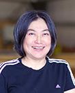 Tomoko Shimada