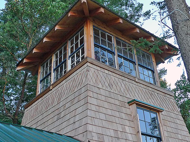 Light House Cabin