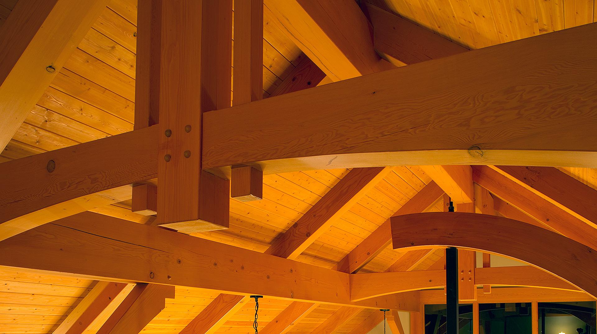 timber detail