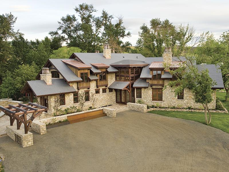 Ranch Manor