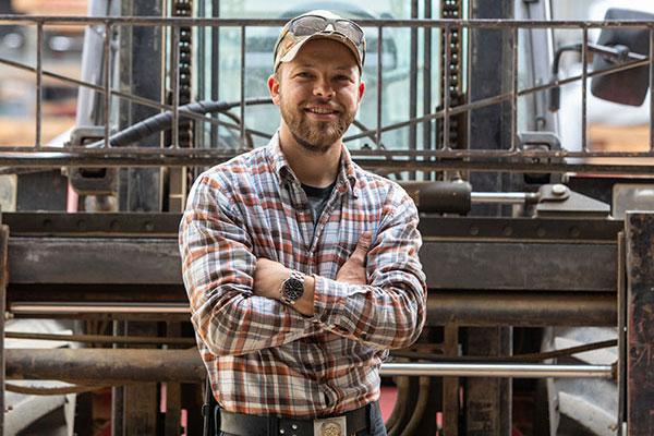 Jason Trefzger
