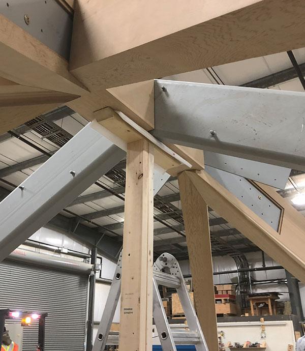 Steel Integration